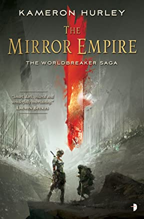 The Mirror Empire: Worldbreaker Saga 1 (English Edition)