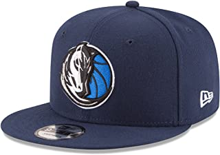 ec0ab10b20f New Era NBA 9Fifty Team Color Basic Snapback Cap
