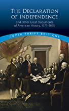 Best charters of freedom declaration of independence Reviews