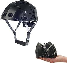 Overade Plixi Fit Foldable Bicycle Helmet
