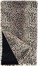 Donna Salyers Faux Fur Throw Blanket - Cheetah (60x86)