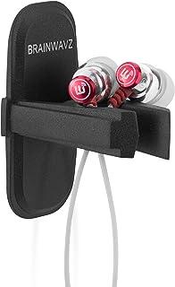 Brainwavz Krudul Duo Earphone Hanger Holder & Storage Management Stand