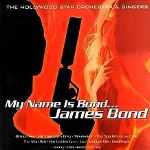 My Name Is Bond...James Bond