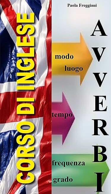Corso di Inglese: Gli Avverbi (Grammatica Inglese) (Italian Edition)