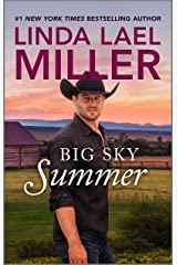 Big Sky Summer (The Parable Series Book 4) Kindle Edition