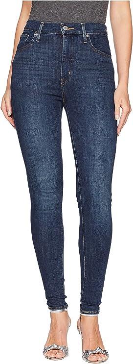 abbf4c39 Levi's® Womens 720 High-Rise Super Skinny at Zappos.com