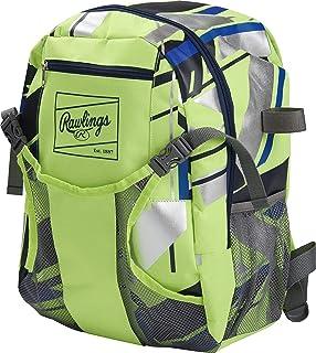 کیف های کوله پشتی و توپ بیس بال Rawlings Remix Youth