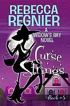 Curse Strings (Widow's Bay Book 5)