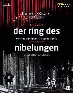 Der Ring des Nibelungen: Boxed Set