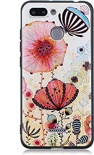 Funda Compatible con iPhone XS MAX Carcasa Silicona Suave,Ultra Delgado Transparente Anti-Ara/ñazos Silicona Pluma y Ingl/és Frase Patr/ón Ultra Fina Brillante Crystal Clear Silicona TPU Case