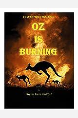Oz is Burning Kindle Edition