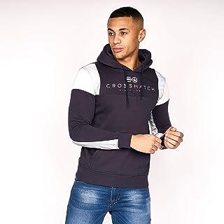 Crosshatch Men's Pillsworth Hooded Sweatshirt