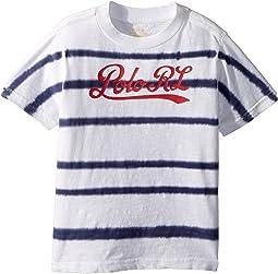 Tie-Dye Jersey T-Shirt (Toddler)