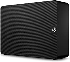 Seagate Expansion 14TB External Hard Drive HDD - USB 3.0, with Rescue Data Recovery Services...