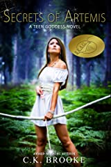 Secrets of Artemis (Mythic Maidens Book 1) Kindle Edition
