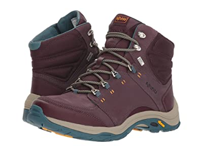 Teva Montara III Event Boot (Deep Wine) Women