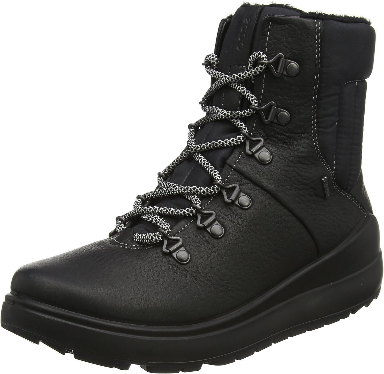 Ecco Noyce GTX Lace Boot