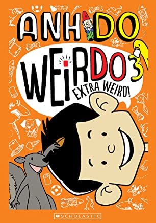 WeirDo #3: Extra Weird