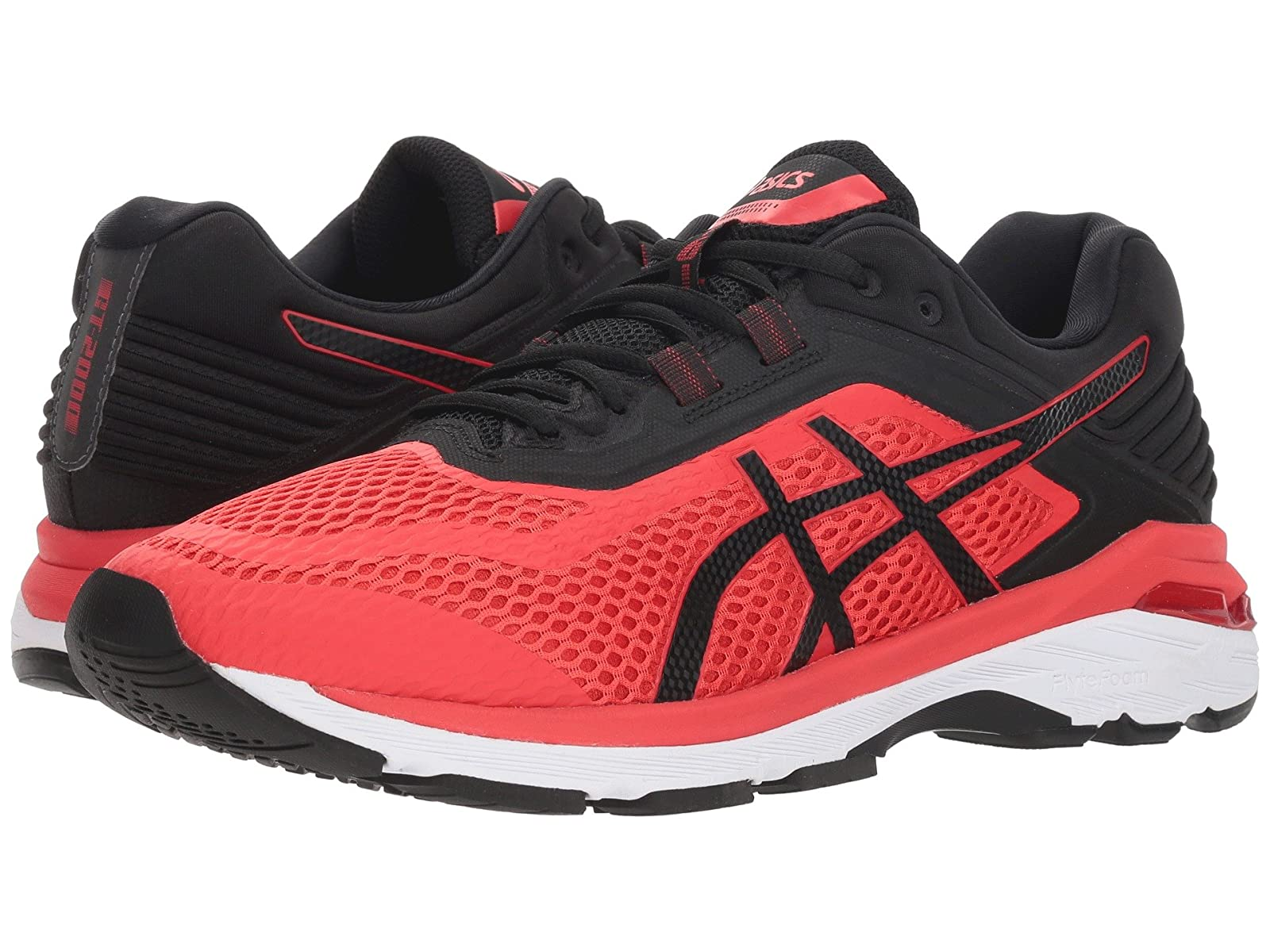 ASICS GT-2000 6Atmospheric grades have affordable shoes