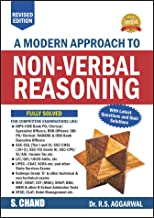 A Modern Approach to Non-Verbal Reasoning (Revised Edition) (R.S. Aggarwal)