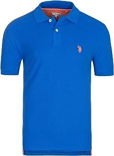 US Polo Association - Camiseta deportiva - para hombre