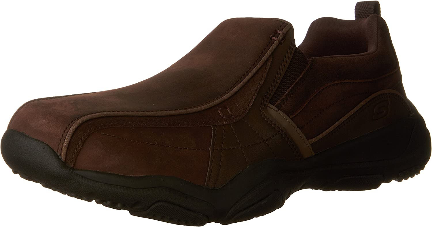 Skechers Mens Larson - Berto Loafers