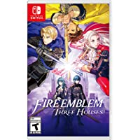 Deals on Fire Emblem: Three Houses Nintendo Switch
