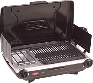 Coleman 2000020929 Camp Propane Grill/Stove