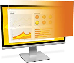 """Sponsored Ad - 3M Gold Privacy Filter for 24"""" Widescreen Monitor (16:10) (GF240W1B)"""