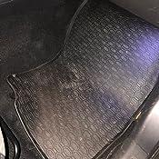 Mitsubishi Outlander Iii Gg Gf Gummimatten Fußmatten Pkw Gummifußmatten Fahrzeugmatten Auto Matten Rutschfest Automatten Gummi Baumarkt