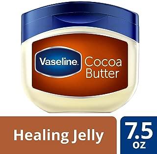 Vaseline Petroleum Jelly, Cocoa Butter, 7.5 oz