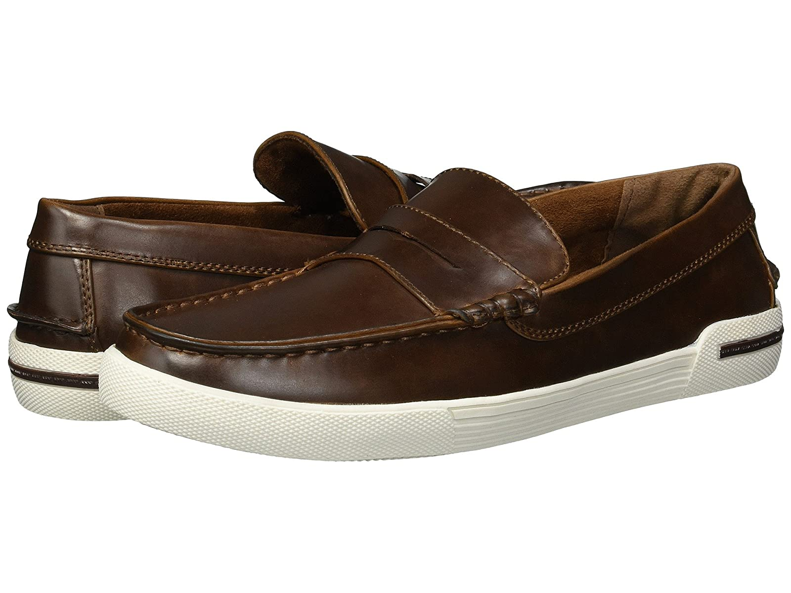 Kenneth Cole Unlisted Un-AnchorCheap and distinctive eye-catching shoes