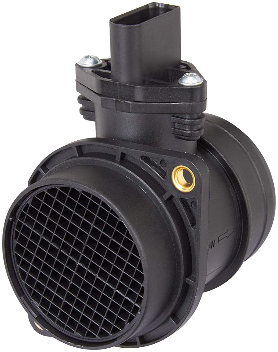 Spectra Premium MA127 Mass Air Flow Sensor with Housing