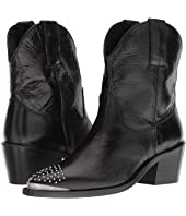 The Kooples - Santiag Boots with Studs
