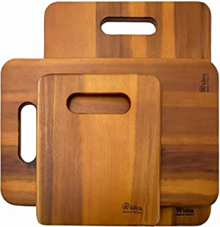 Best acacia wood boards Reviews