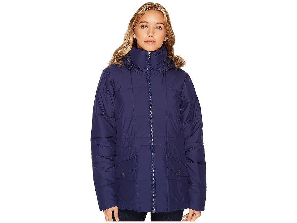 Columbia Lone Creek Jacket (Nightshade 1) Women