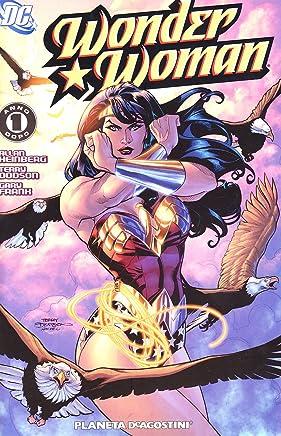 Wonder Woman un anno dopo