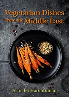Vegetarian Dishes from the Middle East