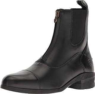 حذاء برقبة رجالي بسحّاب من ARIAT Heritage Iv