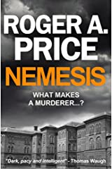 Nemesis (The Badge and the Pen Book 1) Kindle Edition