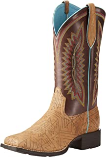 ARIAT Women's Quickdraw Legacy Western Boot