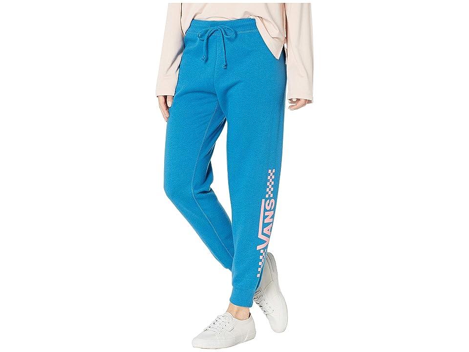 Vans Funnier Times Sweatpants (Blue Sapphire) Women