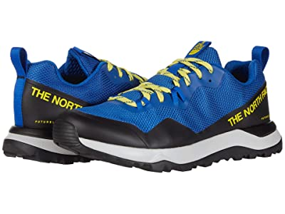 The North Face Activist Futurelight (Nautical Blue/TNF Black) Men