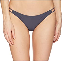 Heidi Klein Cannes Double String Bottom