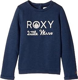 Roxy Kids - It Feels Good Fleece (Toddler/Little Kids/Big Kids)