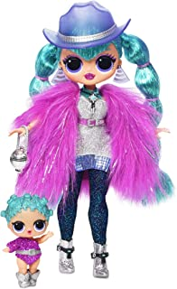 L.O.L. Surprise O.M.G. Winter Disco Cosmic Nova Fashion Doll