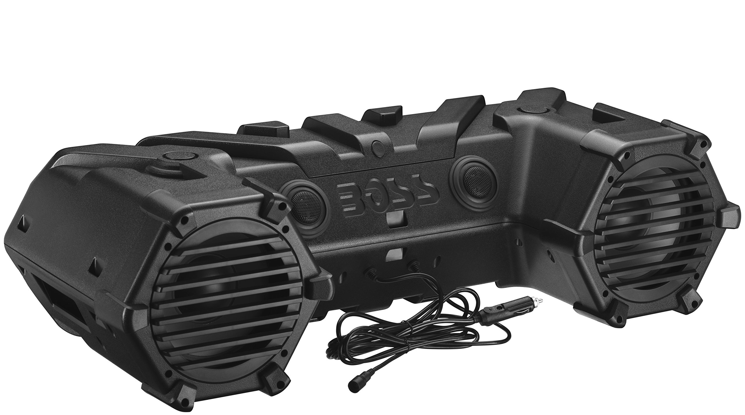 Audio Systems ATVB95LED All Terrain System