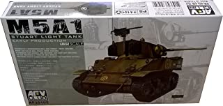 Afv Club 1/35 Military Models