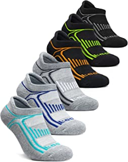 Unisex Active Performance Cushioned Comfort Socks