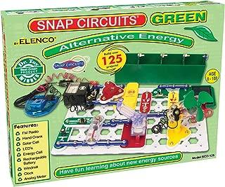 greens extra energy